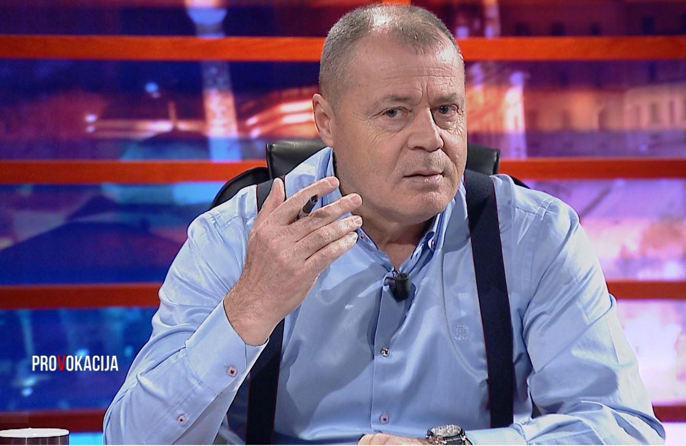"""""""Provokacija""""/ Mustafa Nano tallet me konspiracionin e Spartak Ngjelës"""