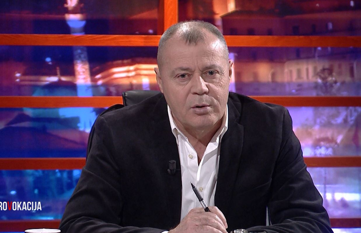 Mustafa Nano: Shteti shqiptar u soll poshtërisht me mësuesin turk, na fal Harun!