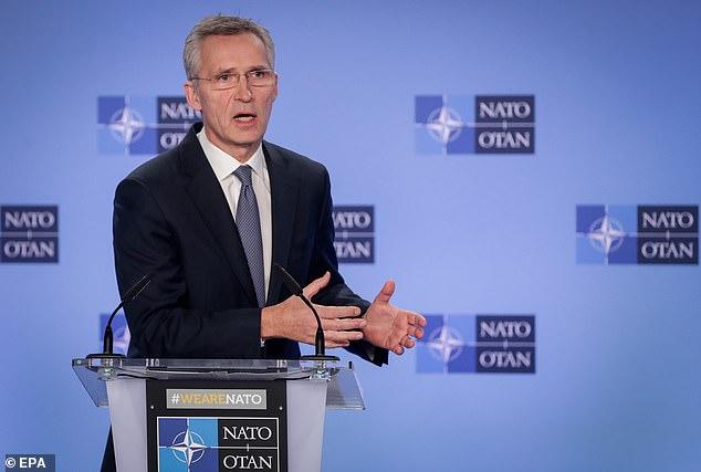 NATO tërheq personelin nga Iraku për shkak të rrezikut pas vrasjes së gjeneralit iranian