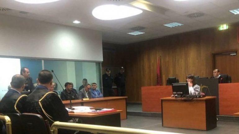 Kalon për gjykim një pjesë e dosjes 339, pushon çështja ndaj vëllait të Arben Ndokës