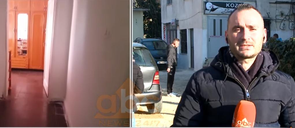 """VIDEO/ """"E përndiqte kunatën kudo, e shantazonte me foto"""", detaje rrëqethëse nga krimi në familje"""