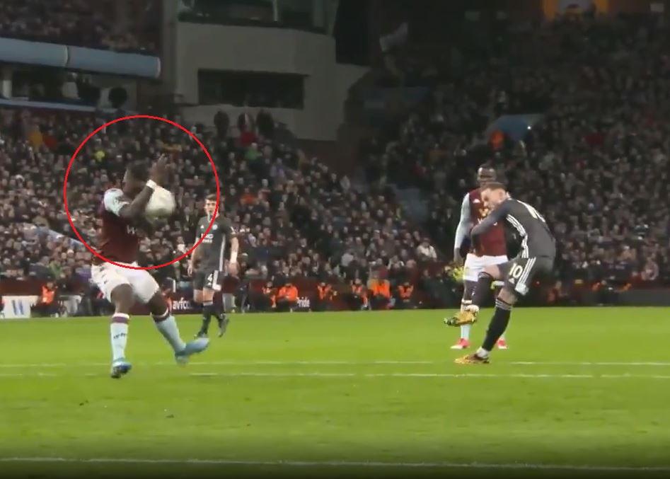 """VIDEO/ """"Si ka mundësi"""", ylli anglez ngre zërin për penalltinë e mohuar"""