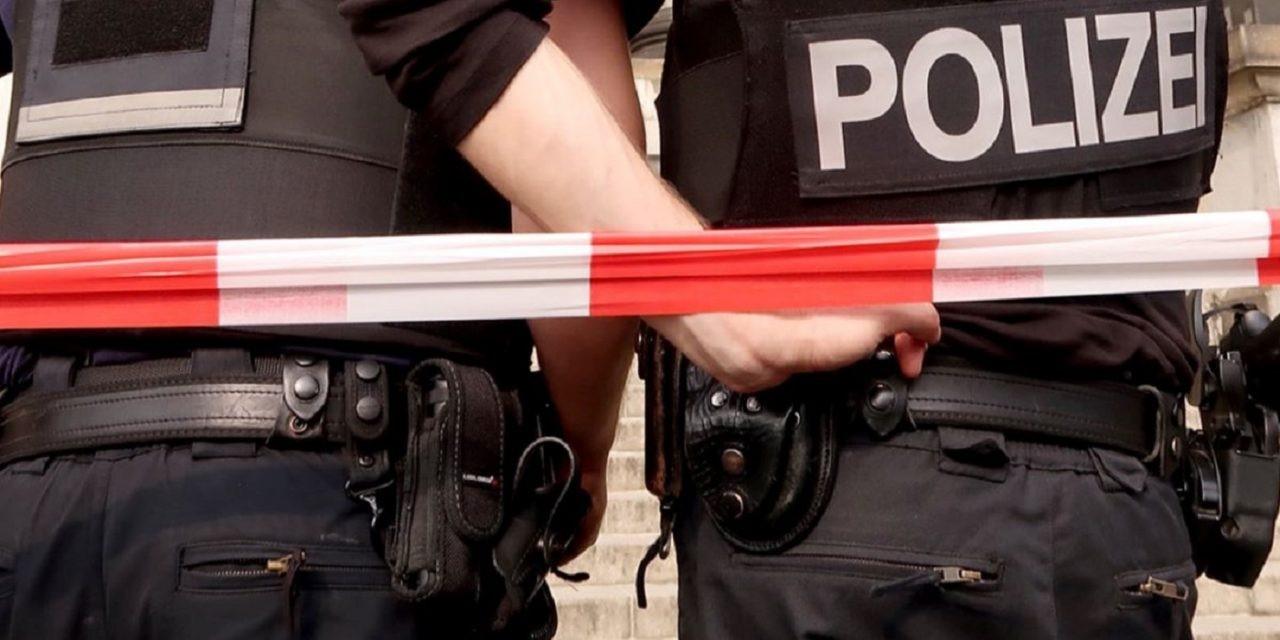Operacion i madh anti-terrorizëm në Gjermani, ndalohen 180 persona
