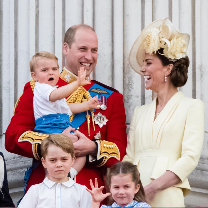 Kate Middleton nënë për herë të katërt? Dukesha zbulon planet për zgjerimin e familjes