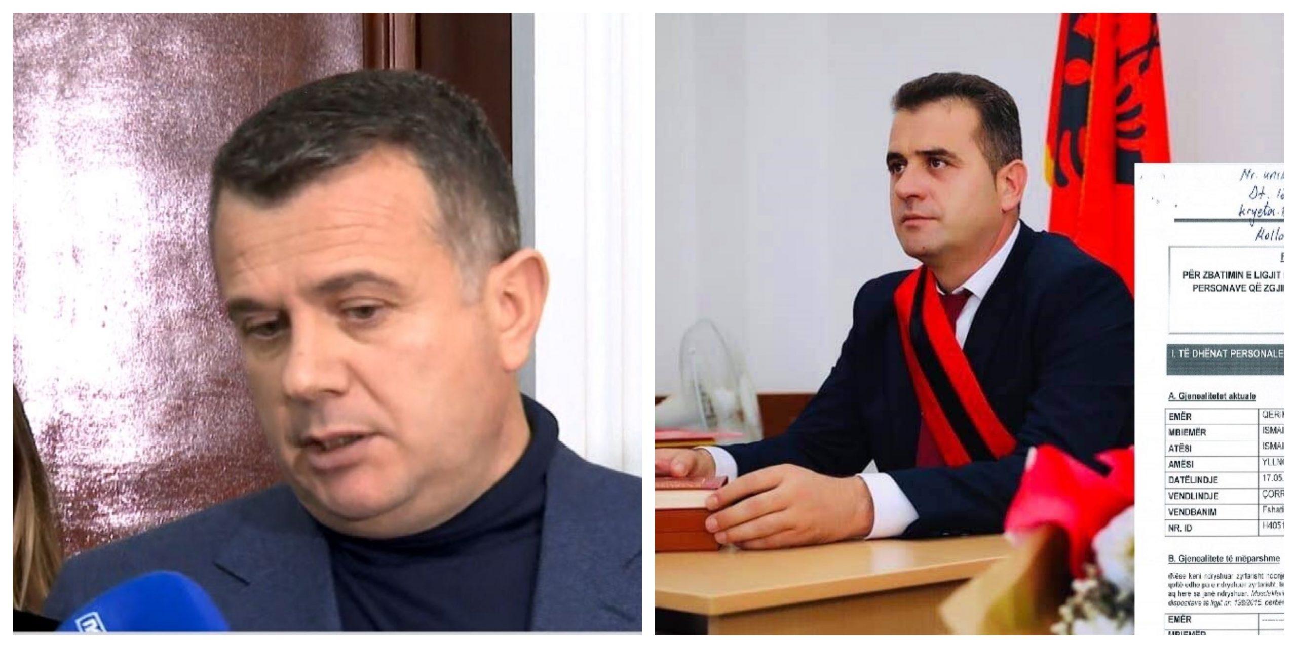Balla për akuzat ndaj kryebashkiakut të Mallakastrës: Ka përgjegjësi personale