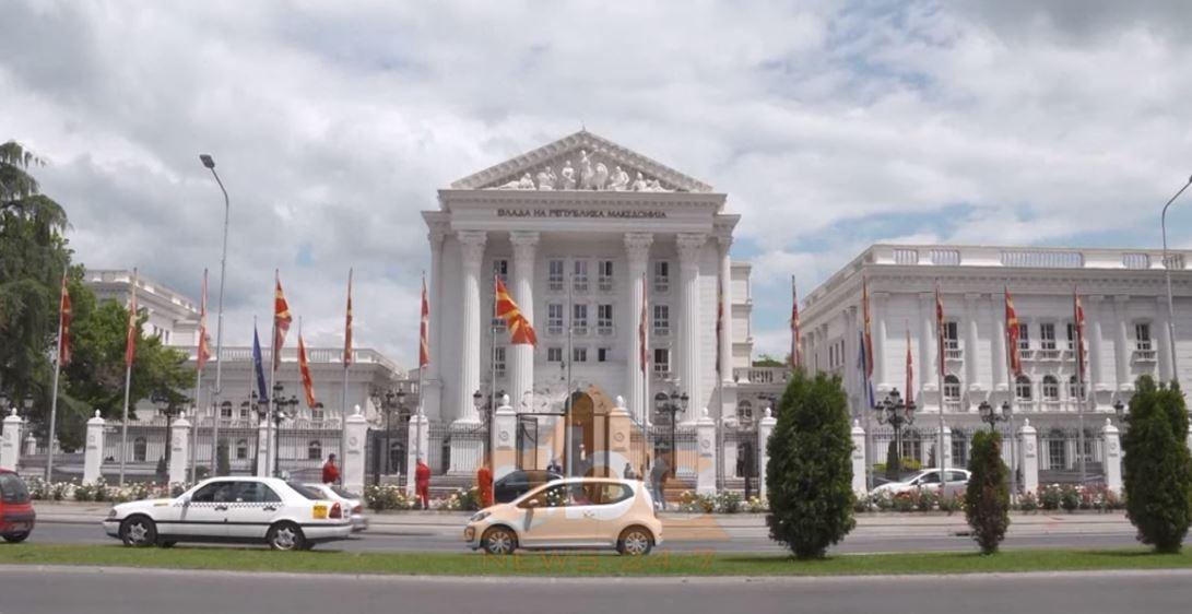 Oliver Spasovski: Qeveria teknike votohet me 3 janar ne parlament