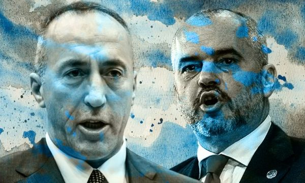 Rama's lawsuit against Haradinaj has become main news in the Serbian media