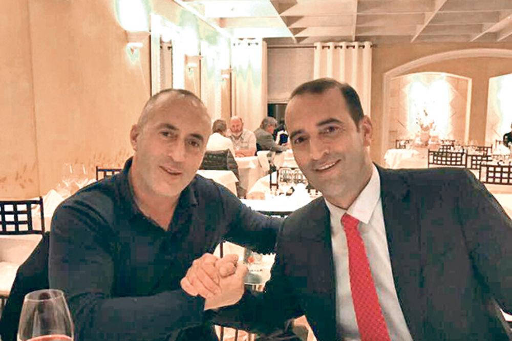 Pas dorëheqjes, Haradinaj i beson drejtimin e partisë vallait? Përgjigjet nënkryetari i AAK-së