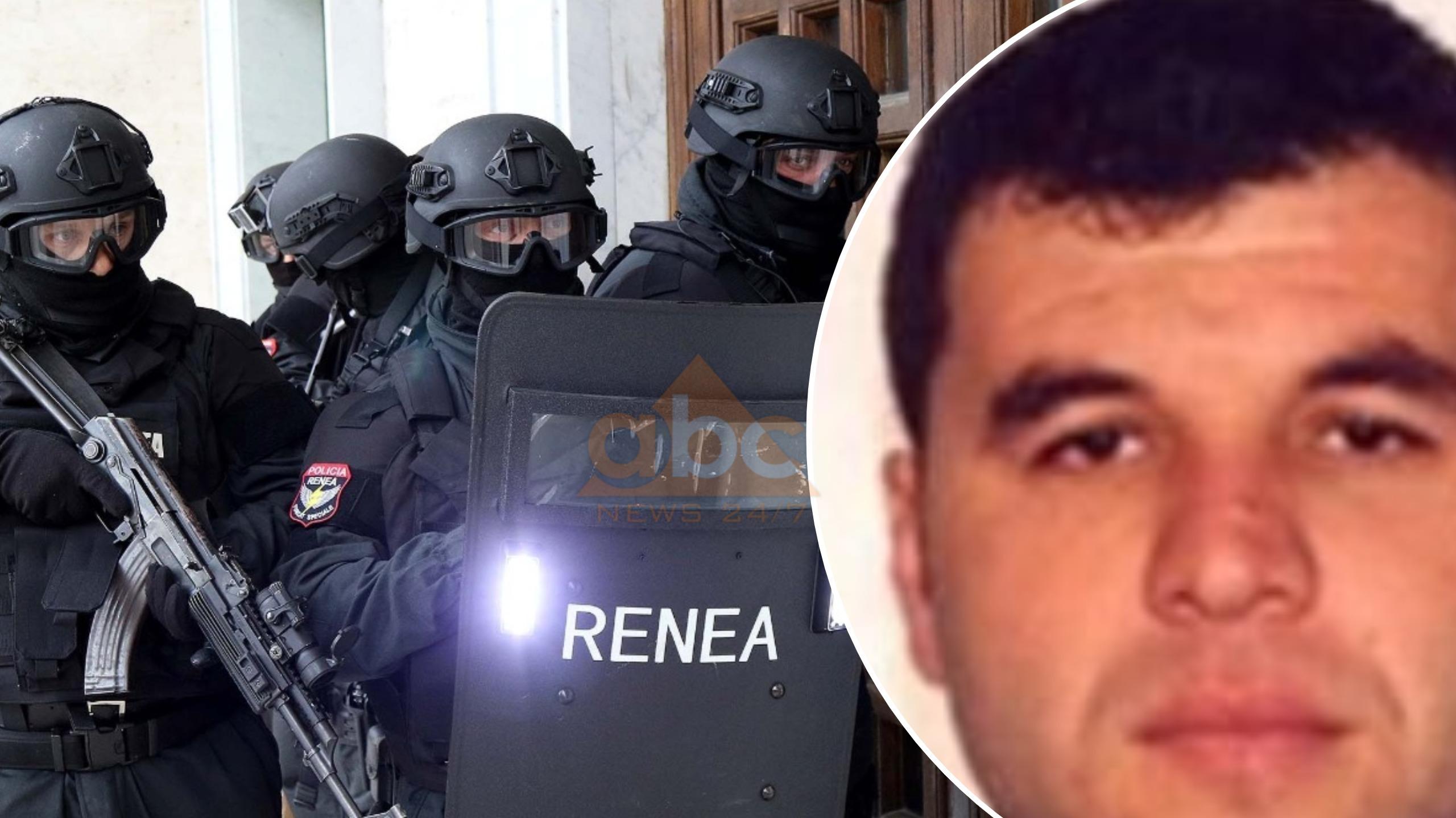 """""""Luftë"""" me RENEA-n, 47-vjeçari hap zjarr kur shkuan për ta arrestuar"""
