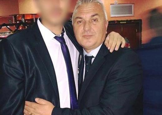 """""""Jam ushtari yt"""", shkarkohet nga detyra kreu i Policisë Rrugore Dibër"""
