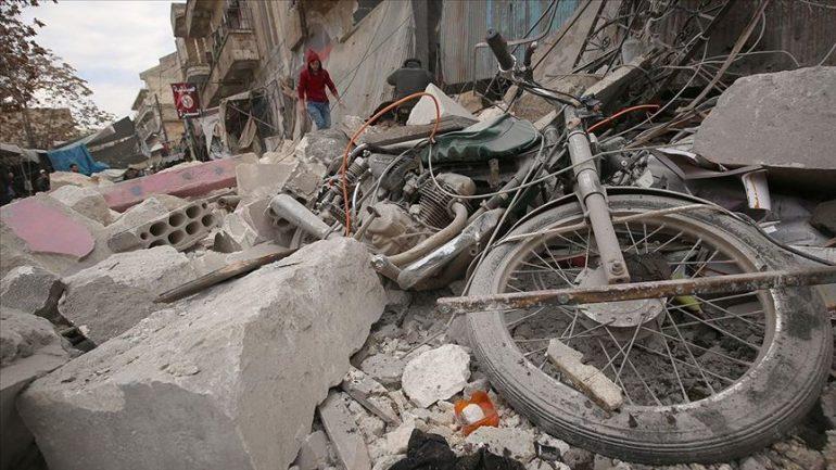 Sulmet ruse në Idlib, humbin jetën shtatë civilë