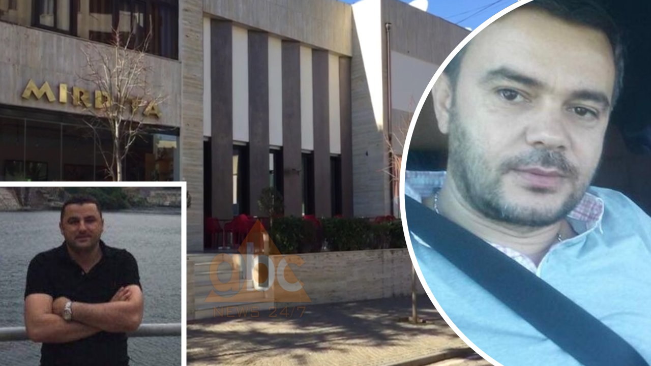 Ekzekutimi i Kastriot Reçit, historia e vrasjeve seriale
