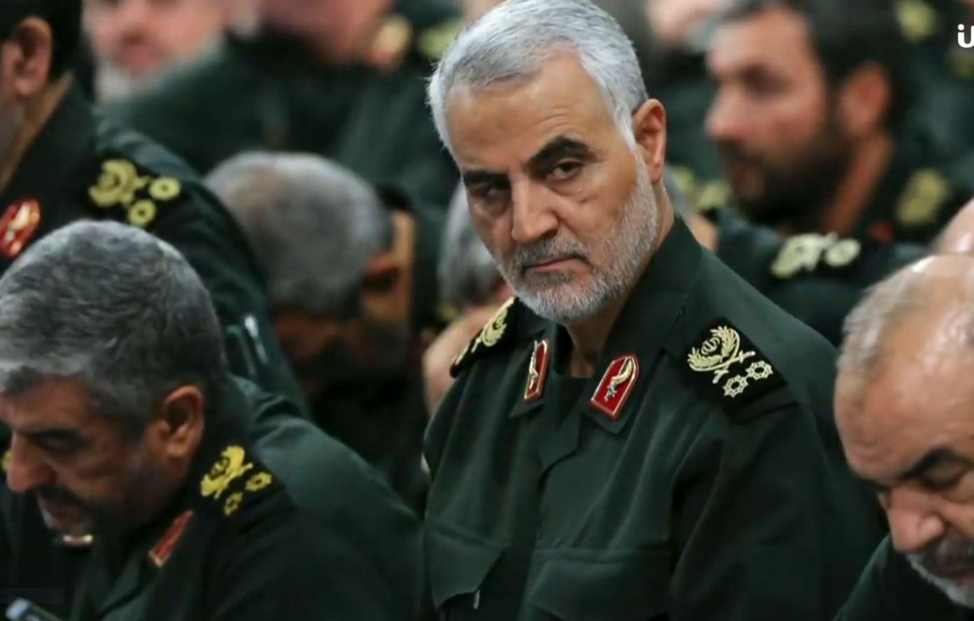"""""""Kemi dy rrugë…"""", kryeministri i Irakut paralajmërim të fortë ndaj ushtrisë amerikane"""