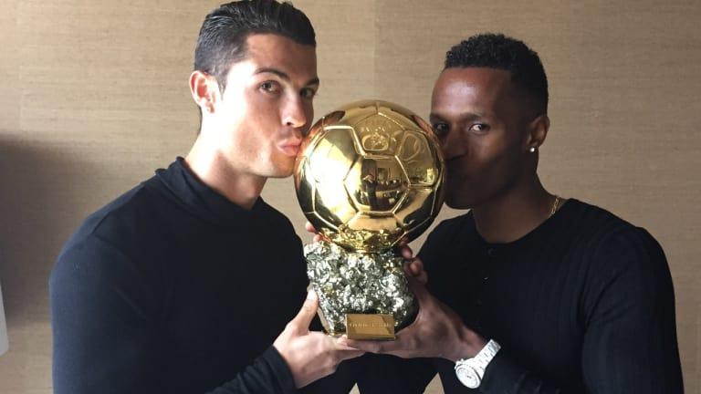 """""""Cristiano Ronaldo i çmendur, më ftoi për vrap në orën dy të mëngjesit"""""""