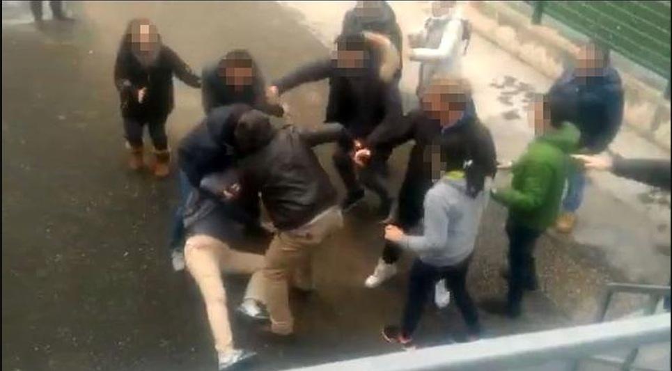 Përleshje me sende te forta në Tiranë, plagosen dy vëllezer, nisen me urgjencë drejt spitalit