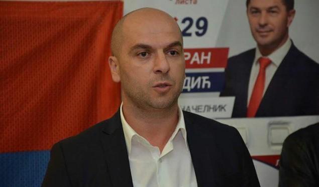 Shpërthen me eksploziv makina e politikanit serb në veri të Kosovës