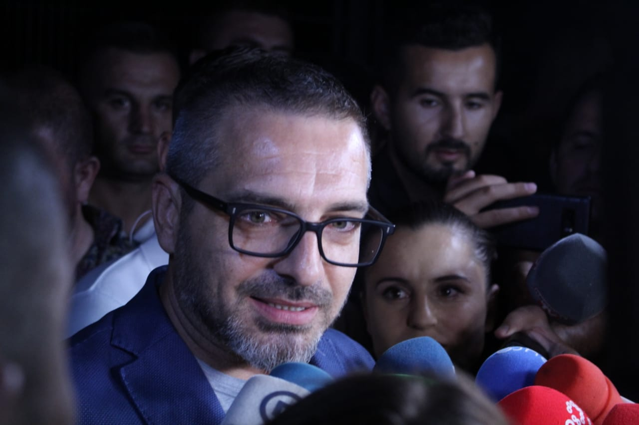 Gjykata e Lartë regjistron rekursin e ish-ministrit të Brendshëm Saimir Tahiri