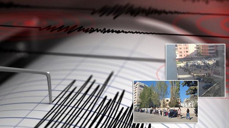 A pritet një tërmet i fortë? Përplasje mes sizmiologëve