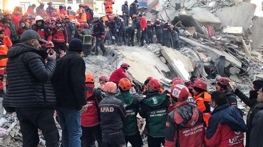 Arrestimet e bujshme për tërmetin, lirohen Besnik Fuçia dhe Fatbardh Plaku