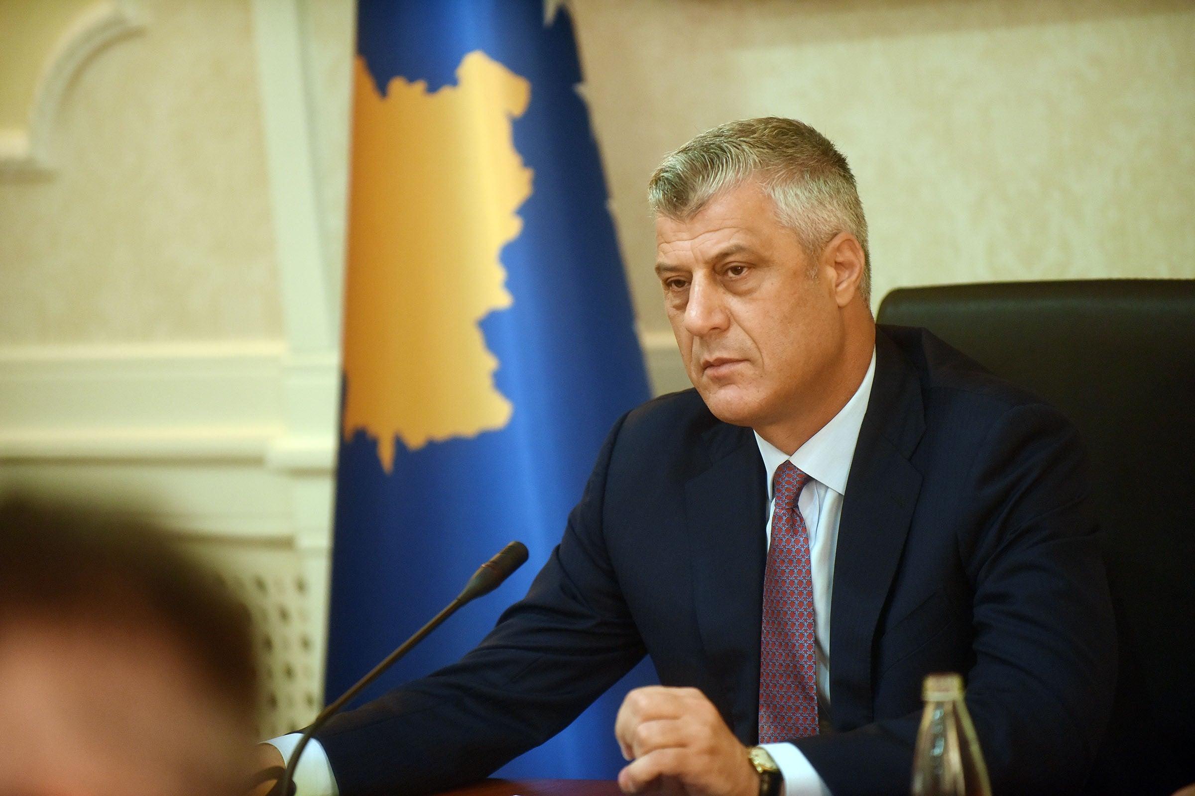 Thaçi: Bashkimi i liderëve të Luginës së Preshevës mbron interesat kombëtare