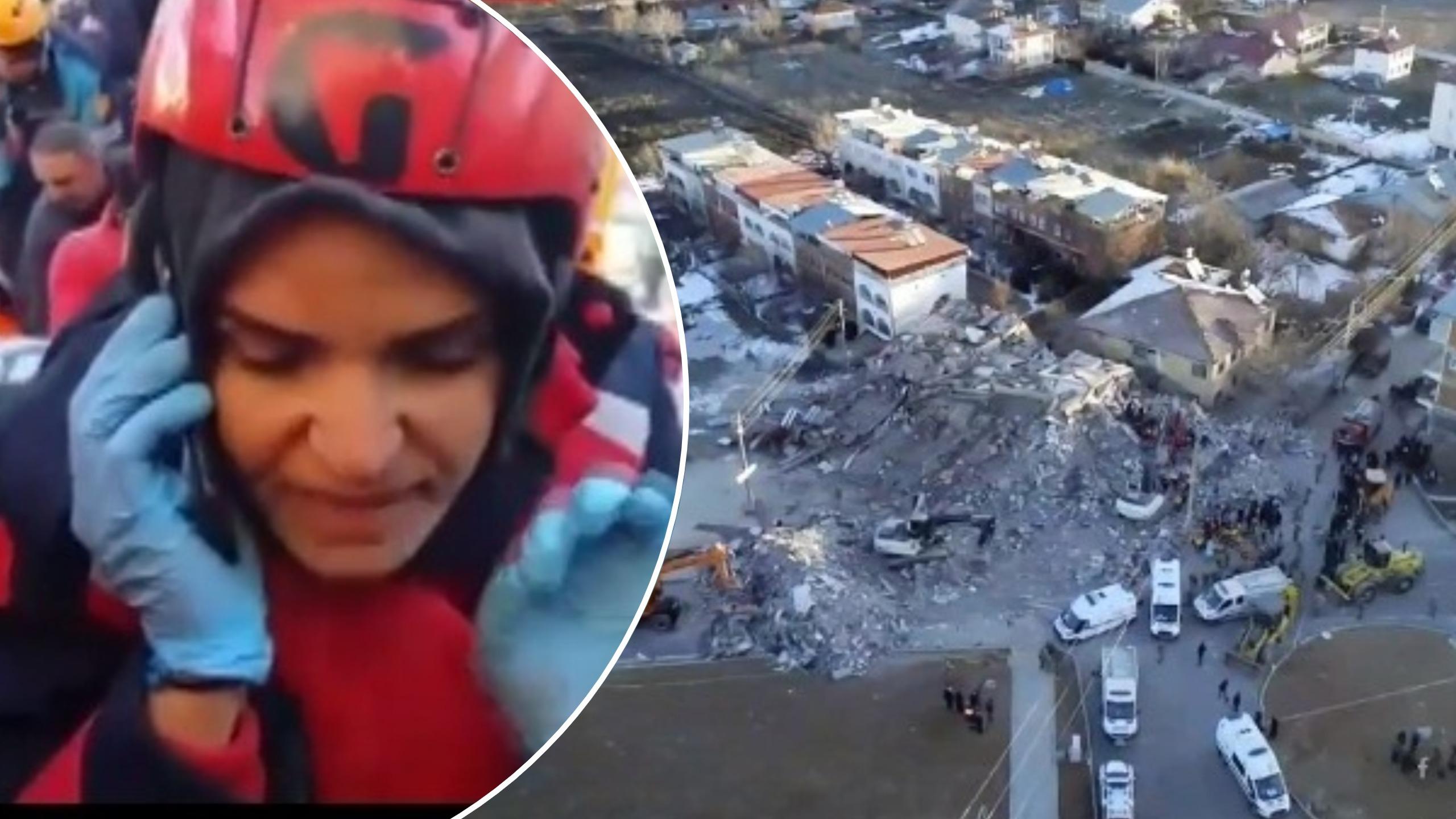 """""""Azize mos ler asnjë ta zerë gjumi, ti je e vetmja shpresë.."""", biseda prekëse nga operacionet e shpëtimit në Turqi"""