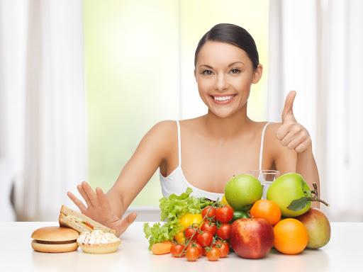 Për një shëndet të mirë, zbuloni dietën më të mirë ushqimore