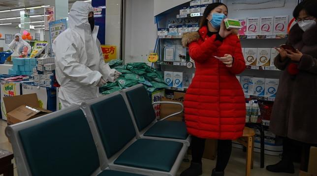 Shënohet rasti me koronavirus në Vjenë, gruaja e prekur mbërriti nga Kina