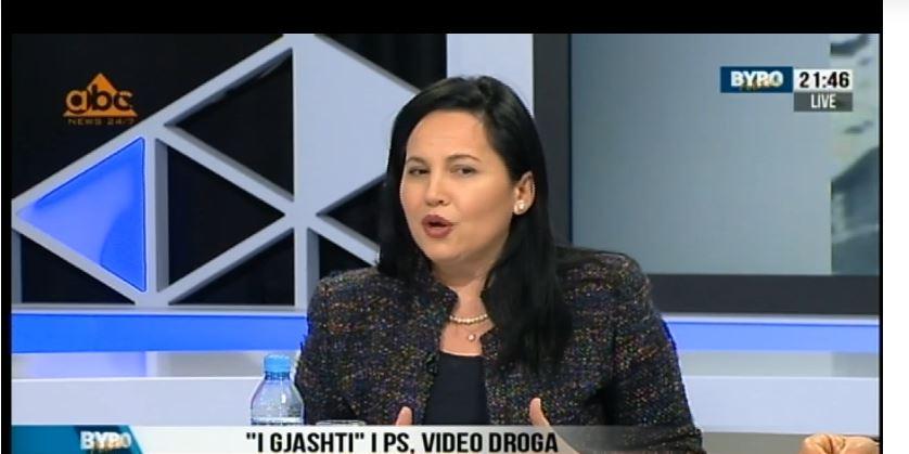 """""""Kërcënimet për videon"""", zv.ministrja thirrje Artan Hoxhës: Paraqitu pranë Policisë së Shtetit"""