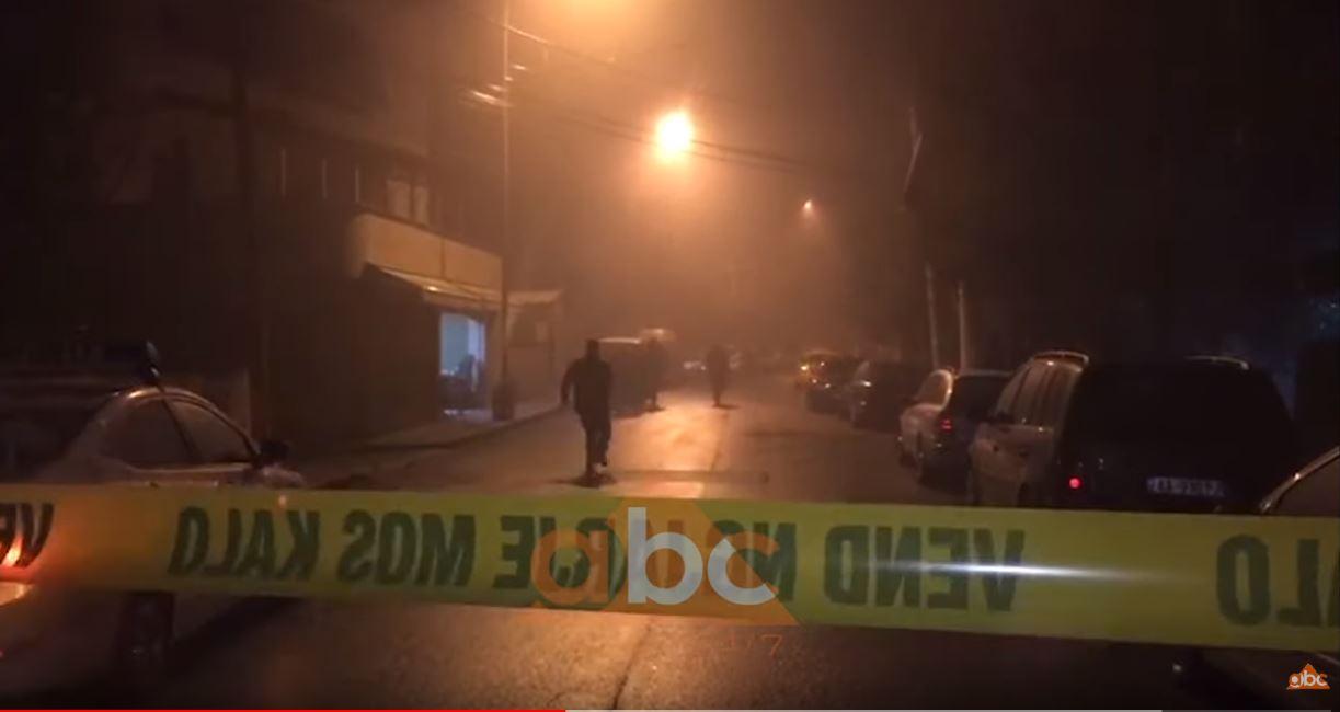 VIDEO / Detajet e para, qëllohet me armë zjarri çifti i bashkëshortëve brenda në banesë