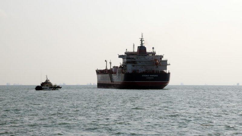 Vendet ve BE-së mbështesin misionin në Ngushticën e Hormuzit