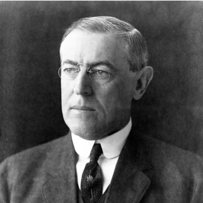 Zbulohen dokumentet, përse Presidenti Wilson ndihmoi Shqipërinë në vitin 1920
