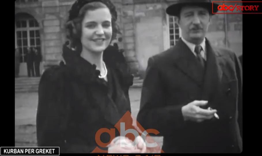 VIDEO/ Lufta II, si e sabotuan grekët rikthimin e Zogut në pushtet
