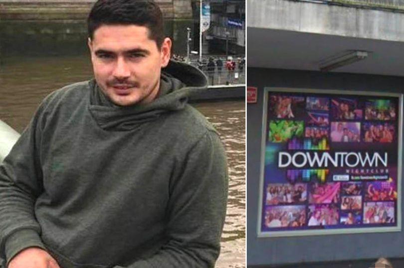 """""""I shqeu rrobat dhe e dhunoi seksualisht"""", shqiptari burgoset dhe futet në """"listën e zezë"""" për 10 vite në Britani"""