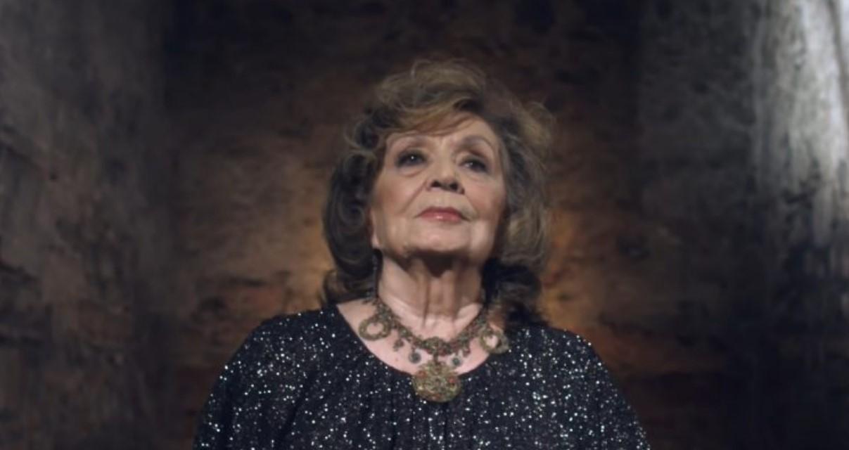 Kosova në ditë zie, i jepet lamtumira artistes Nexhmije Pagarusha