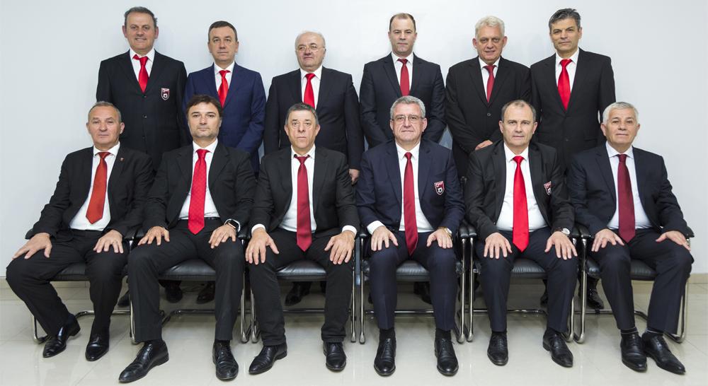 Mblidhet KE: Shqipëria me kampionat si Anglia dhe miliona për kuqezinjtë e Futsallës