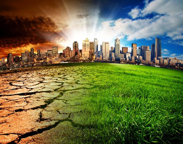 Pesë qytetet më të rrezikuara në botë për t'u goditur nga ndryshimet klimatike