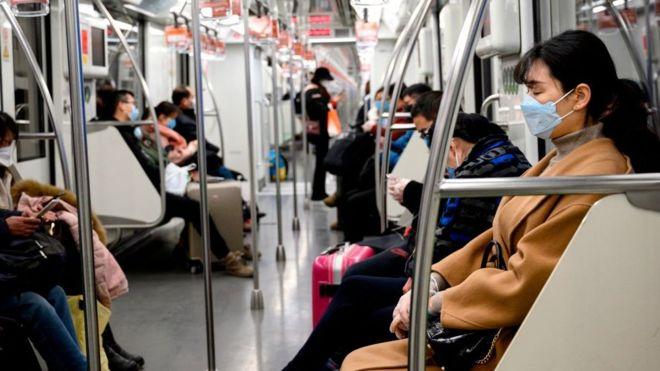 Kina shpik aplikacionin që identifikon njerëzit e rrezikuar nga virusi