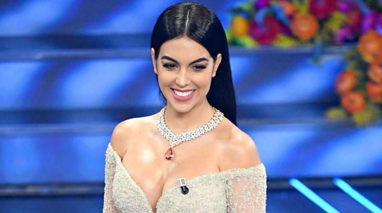 """Partnerja e Ronaldos bën gjestin bujar me paratë që mori nga """"Sanremo"""""""