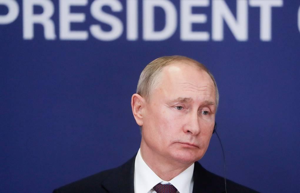 Putin: Rusia ka rol të rëndësishëm në stabilitetin e Ballkanit