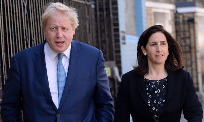 """Pas Brexit"", kryeministri britanik firmos divorcin me bashkëshorten"