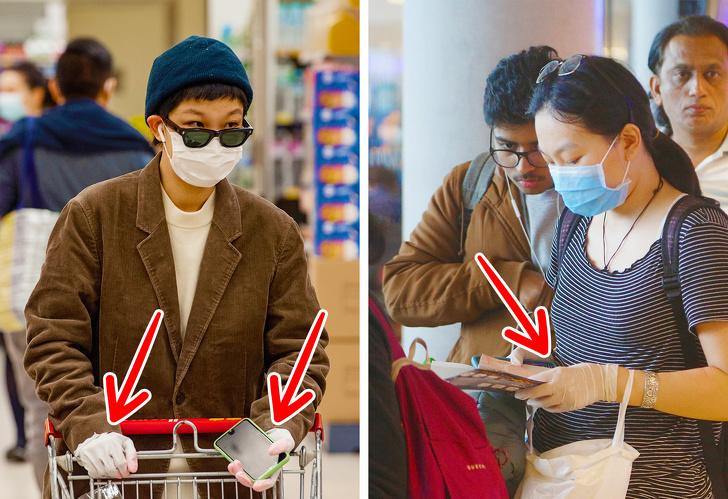 Disa mënyra se si mund t'i shpëtojmë një epidemie