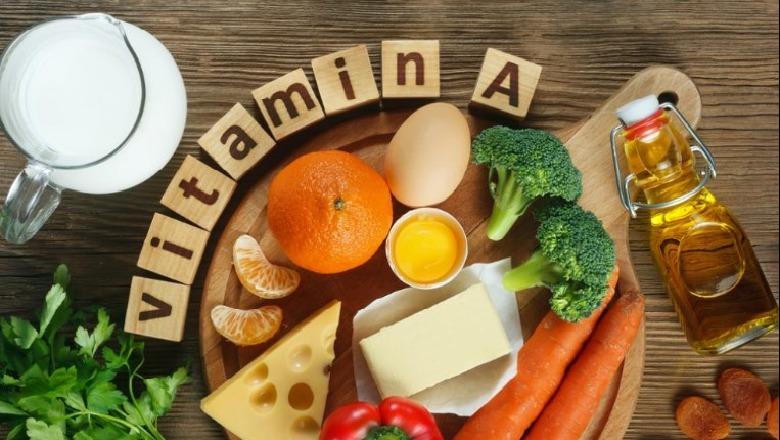 7 vitamina që i nevojiten organizmit tonë dhe ato që zëvendësohen lehtësisht nga ushqimet