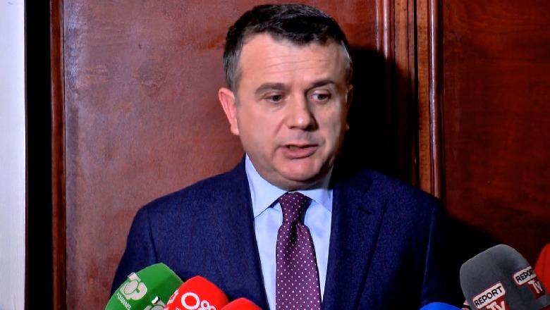 Balla me delegacionin e BE: Meta të caktojë datën e zgjedhjeve në Shkodër, Durrës, Vorë