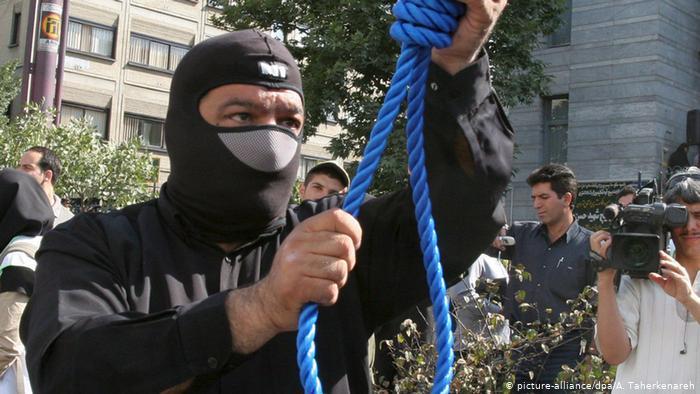 Irani dënon me vdekje agjentin e CIA-s!