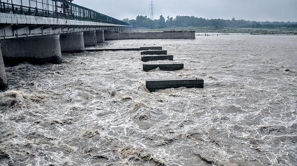 India do të përdorë 14 mijë litra ujë për të pastruar lumin, shkak visita e Trump