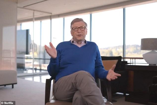 Do përhapet nga Kina, Bill Gates parashikoi shpërthimin e virusit