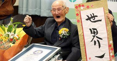 """Sekreti i jetëgjatësisë së njeriut më të moshuar në botë: """"Mos u zemëroni dhe buzëqeshni gjithmonë"""""""