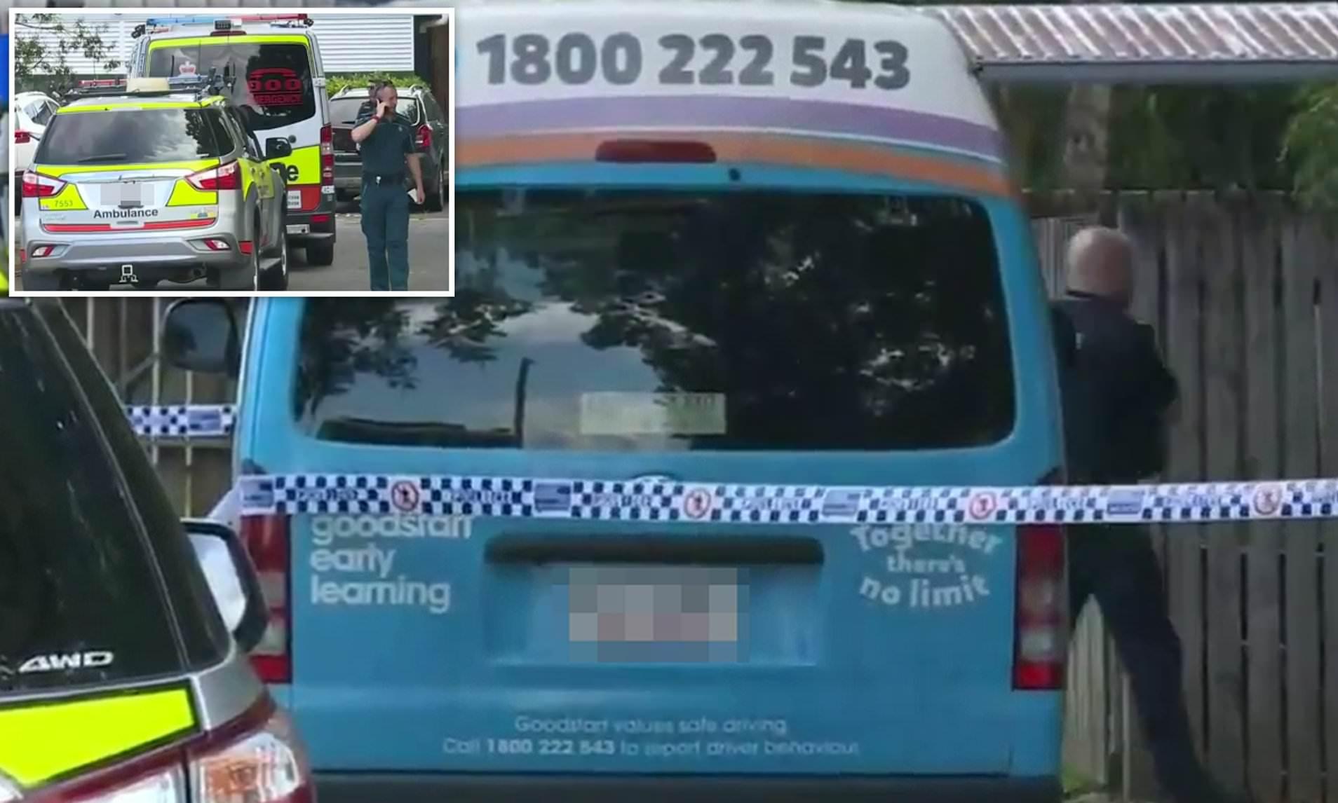 Tragjike, 3-vjeçari gjendet i pajetë brenda një minibusi