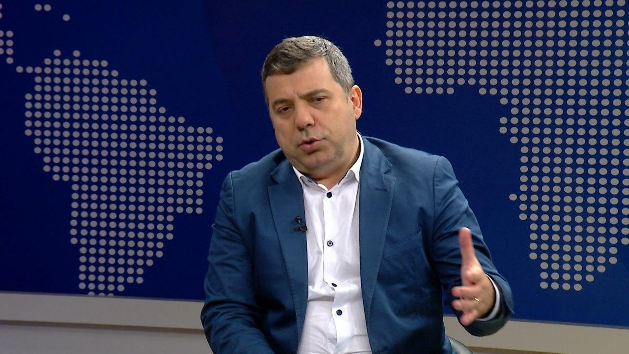 Të pathënat e mbështetjes së PD ndaj protestës së Metës, gazetari zbulon në Abc News shkakun e hezitimit
