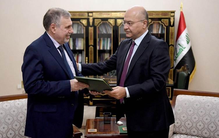 Merr fund kriza politike në Irak, presidenti emëron kryeministrin e ri